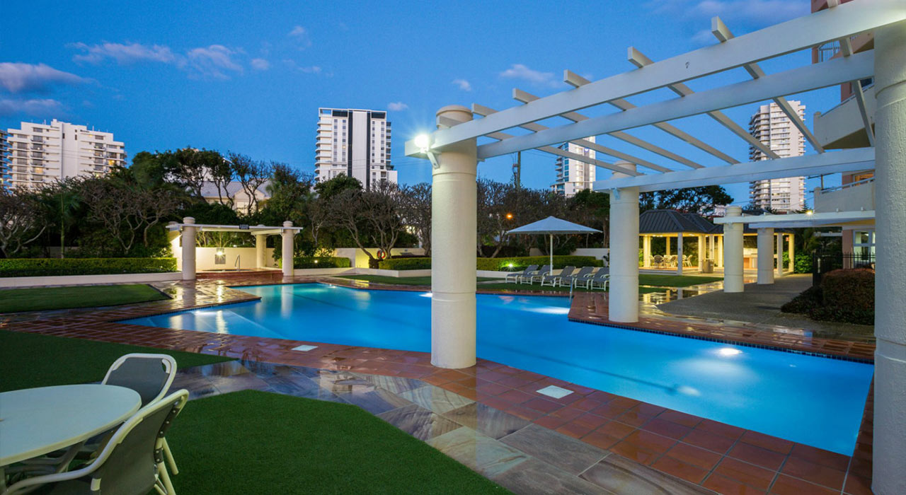 Broadbeach accommodation holiday accommodation belle - Les plus belles renovations de maisons ...